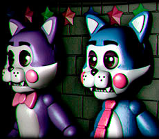 Five nights at Candy's 4