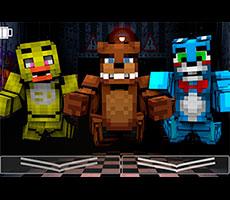 FNAF Minecraft